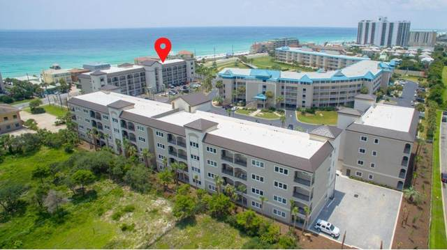 732 Scenic Gulf Drive Unit D404, Miramar Beach, FL 32550 (MLS #852506) :: Scenic Sotheby's International Realty