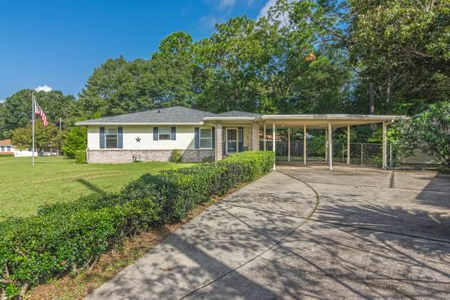 602 Georgia Street, Crestview, FL 32536 (MLS #852516) :: 30a Beach Homes For Sale