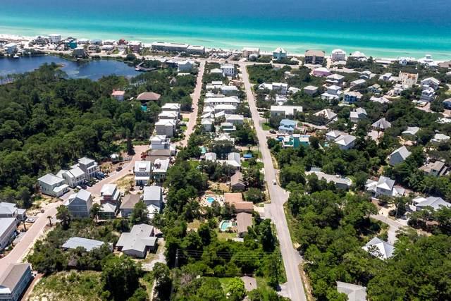 Lot 19 Hilltop Drive, Santa Rosa Beach, FL 32459 (MLS #852544) :: EXIT Sands Realty