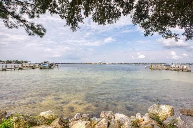 279 Shalimar Drive, Shalimar, FL 32579 (MLS #852634) :: The Beach Group