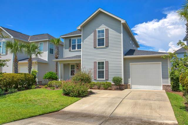 175 Christian Drive, Santa Rosa Beach, FL 32459 (MLS #852636) :: Vacasa Real Estate
