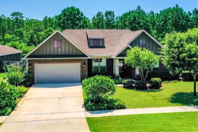 100 Haven Way, Freeport, FL 32439 (MLS #852644) :: Berkshire Hathaway HomeServices Beach Properties of Florida
