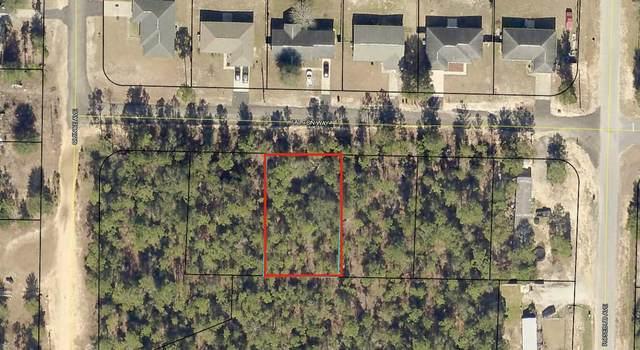 0.24 AC Falcon Way, Crestview, FL 32539 (MLS #852657) :: Classic Luxury Real Estate, LLC