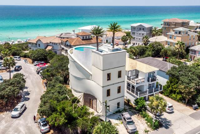 3434 E County Highway 30A, Santa Rosa Beach, FL 32459 (MLS #852683) :: 30A Escapes Realty
