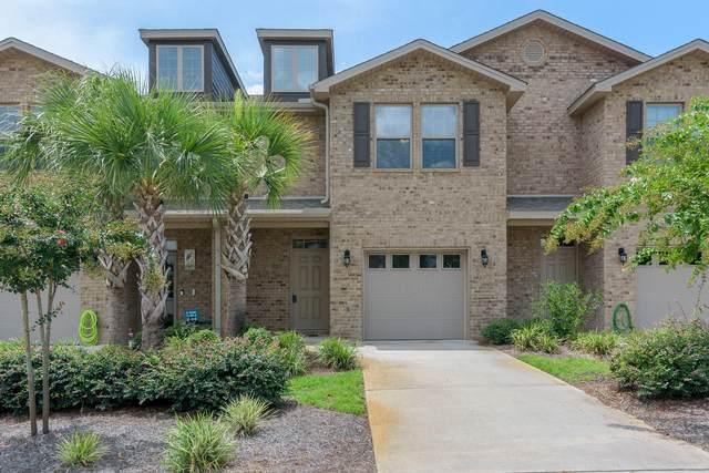 8801 Brown Pelican Circle, Navarre, FL 32566 (MLS #852716) :: Vacasa Real Estate