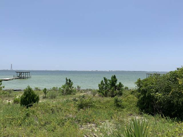 2833 W Highway 98, Mary Esther, FL 32569 (MLS #852723) :: Better Homes & Gardens Real Estate Emerald Coast
