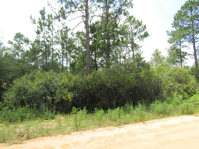 LOT 9 Juniper Avenue, Defuniak Springs, FL 32433 (MLS #852802) :: Keller Williams Realty Emerald Coast