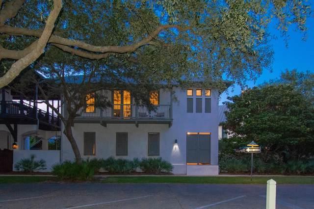 127 E Long Green Road, Rosemary Beach, FL 32461 (MLS #852804) :: Berkshire Hathaway HomeServices Beach Properties of Florida