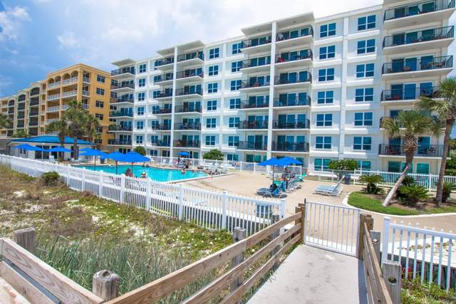 1114 Santa Rosa Boulevard Unit 609, Fort Walton Beach, FL 32548 (MLS #852826) :: 30a Beach Homes For Sale