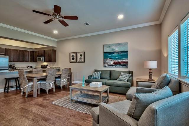 732 Scenic Gulf Drive B204, Miramar Beach, FL 32550 (MLS #852848) :: Vacasa Real Estate