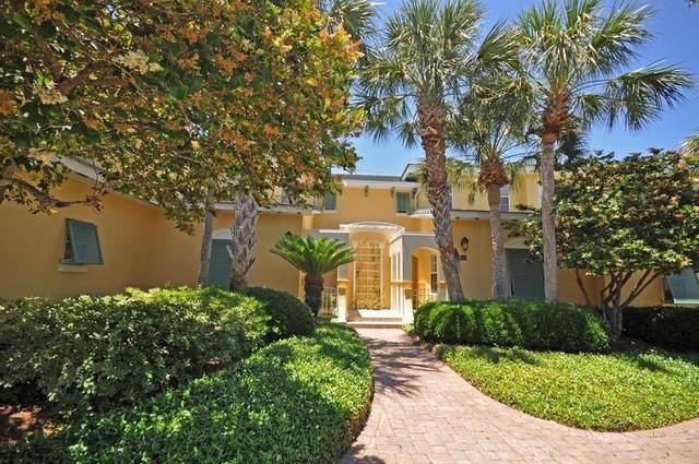 854 E Grand Harbour, Miramar Beach, FL 32550 (MLS #852856) :: Berkshire Hathaway HomeServices Beach Properties of Florida