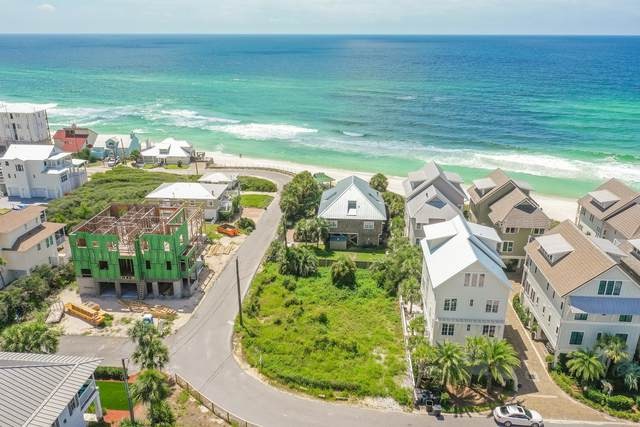 155 E Winston Lane, Inlet Beach, FL 32461 (MLS #852888) :: Keller Williams Realty Emerald Coast