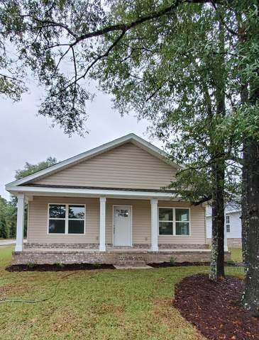 3179 Maple Street, Crestview, FL 32539 (MLS #852954) :: The Premier Property Group
