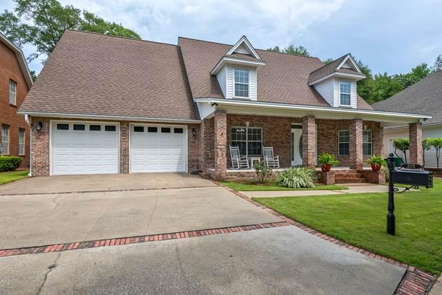 315 Grand Oaks Drive, Niceville, FL 32578 (MLS #852997) :: Classic Luxury Real Estate, LLC