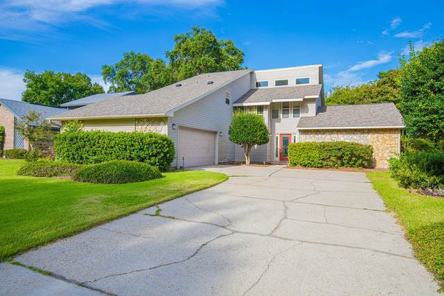1061 E Troon Drive, Niceville, FL 32578 (MLS #853081) :: Scenic Sotheby's International Realty