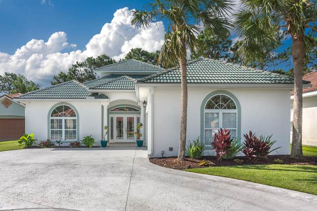 845 Indigo Loop, Destin, FL 32550 (MLS #853098) :: Berkshire Hathaway HomeServices Beach Properties of Florida