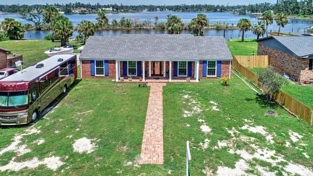 4805 Sunset Drive, Panama City, FL 32404 (MLS #853202) :: Scenic Sotheby's International Realty