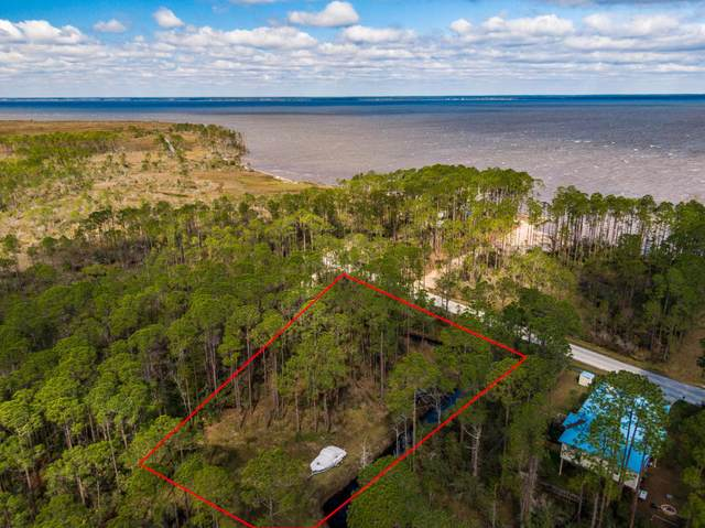 Lot 13 Whisper Lane, Santa Rosa Beach, FL 32459 (MLS #853216) :: ENGEL & VÖLKERS