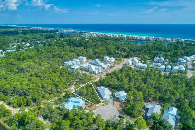 Lot 21 Spotted Dolphin Road, Santa Rosa Beach, FL 32459 (MLS #853239) :: 30a Beach Homes For Sale