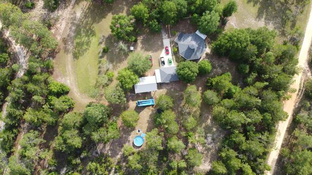 4855 Grassy Pond Road, Chipley, FL 32428 (MLS #853301) :: Vacasa Real Estate