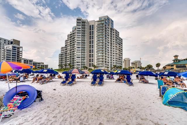 4333 Beachside Ii Drive #4333, Miramar Beach, FL 32550 (MLS #853335) :: Vacasa Real Estate