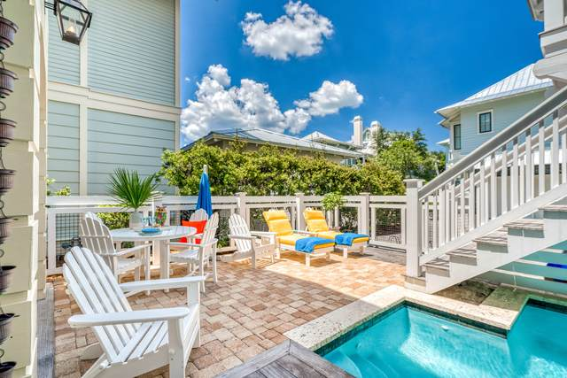 41 Mistflower Lane, Santa Rosa Beach, FL 32459 (MLS #853401) :: The Premier Property Group