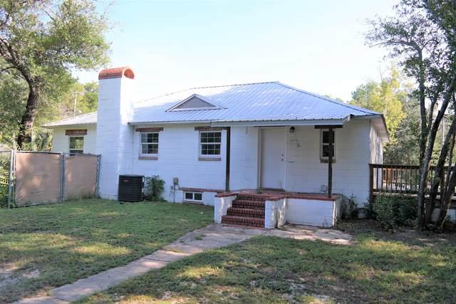 239 Engelbrecht Road, Defuniak Springs, FL 32433 (MLS #853424) :: The Premier Property Group