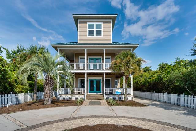 67 Cobia Street, Destin, FL 32541 (MLS #853462) :: Briar Patch Realty