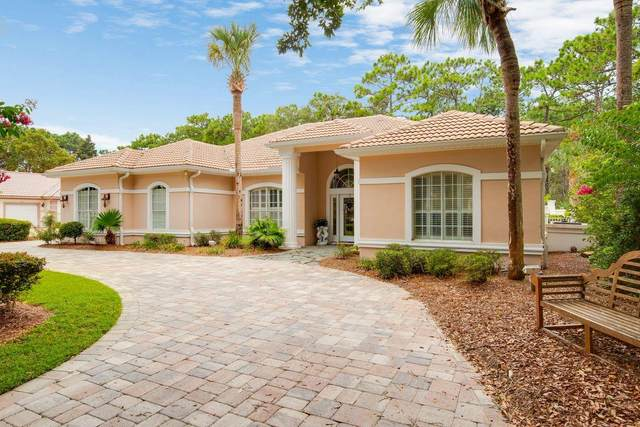1439 E Baytowne Circle, Miramar Beach, FL 32550 (MLS #853470) :: Berkshire Hathaway HomeServices Beach Properties of Florida