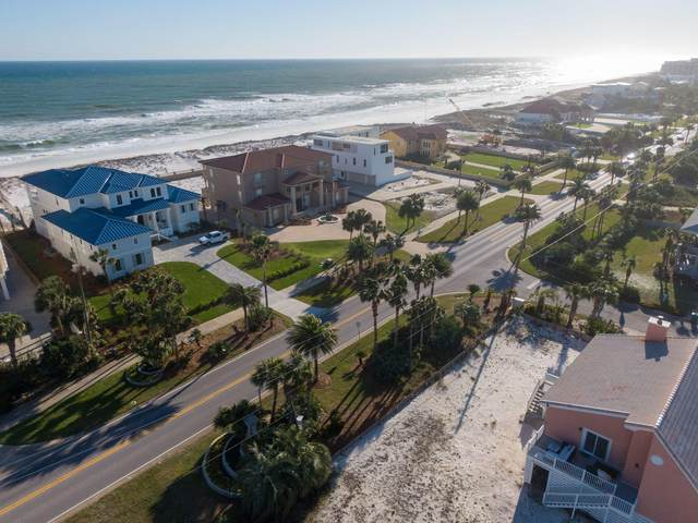 705 Gulf Shore Drive Unit 402, Destin, FL 32541 (MLS #853495) :: Coastal Luxury