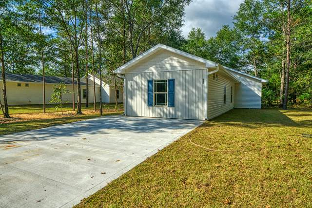 650 W Cypress Avenue, Defuniak Springs, FL 32433 (MLS #853637) :: Berkshire Hathaway HomeServices PenFed Realty