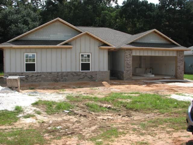 5677 Grandsons Way, Baker, FL 32531 (MLS #853692) :: Counts Real Estate Group