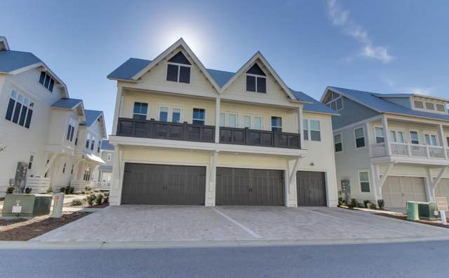 25 York Lane A, Inlet Beach, FL 32461 (MLS #853706) :: Berkshire Hathaway HomeServices Beach Properties of Florida