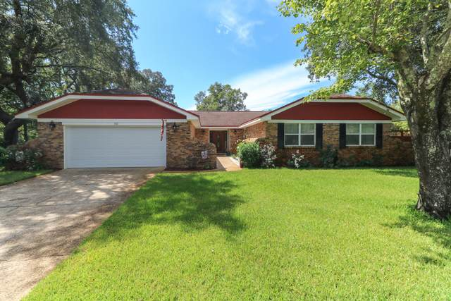332 NW Shannon Court, Fort Walton Beach, FL 32548 (MLS #853738) :: 30A Escapes Realty