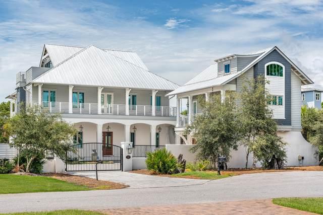 159 Brenda Lane, Inlet Beach, FL 32461 (MLS #853812) :: EXIT Sands Realty