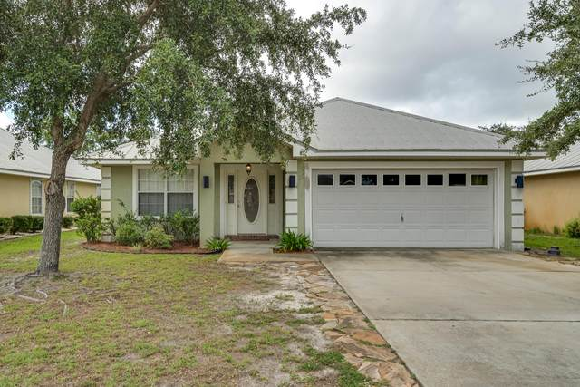 87 Red Bay Court, Santa Rosa Beach, FL 32459 (MLS #854036) :: Vacasa Real Estate