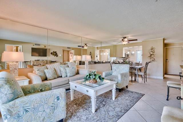 502 Gulf Shore Drive Unit 118, Destin, FL 32541 (MLS #854058) :: Scenic Sotheby's International Realty