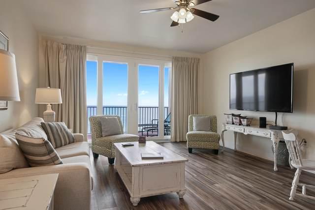 9860 S Thomas Drive #1323, Panama City Beach, FL 32408 (MLS #854070) :: The Premier Property Group
