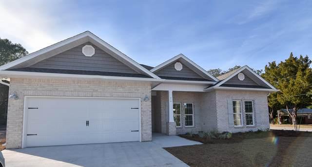 667 Red Fern Road, Crestview, FL 32536 (MLS #854085) :: The Ryan Group