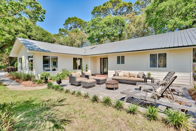 175 Sunrise Circle, Santa Rosa Beach, FL 32459 (MLS #854105) :: Counts Real Estate Group