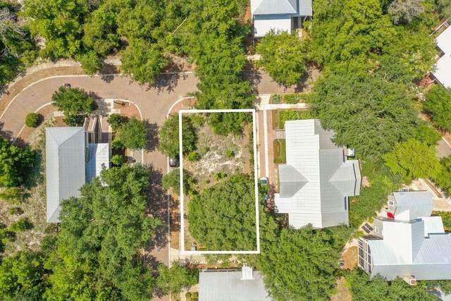 LOT 41 W Okeechobee, Santa Rosa Beach, FL 32459 (MLS #854162) :: Classic Luxury Real Estate, LLC