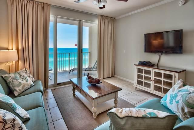 1160 Scenic Gulf Dr. A912, Miramar Beach, FL 32550 (MLS #854167) :: 30a Beach Homes For Sale
