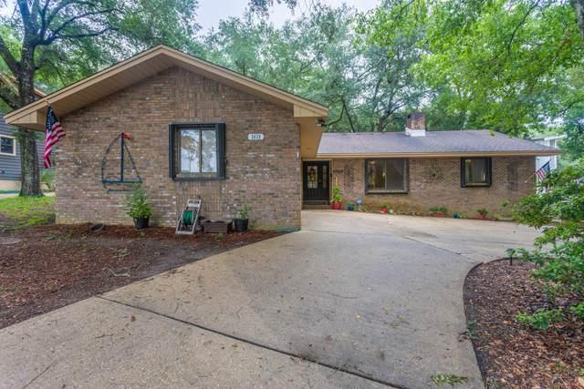 2428 Duncan Drive Drive, Niceville, FL 32578 (MLS #854237) :: The Premier Property Group