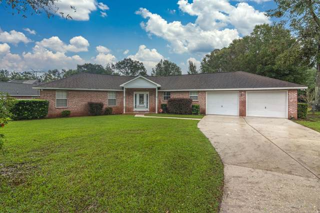 4401 Dandy Drive, Pace, FL 32571 (MLS #854295) :: Classic Luxury Real Estate, LLC