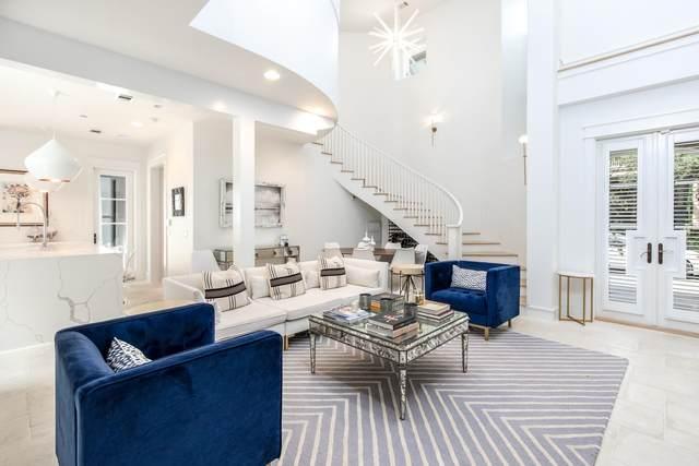 72 E Kingston Road, Panama City Beach, FL 32461 (MLS #854363) :: Berkshire Hathaway HomeServices Beach Properties of Florida