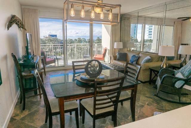 1751 Scenic Highway 98 Unit 306, Destin, FL 32541 (MLS #854477) :: Counts Real Estate Group