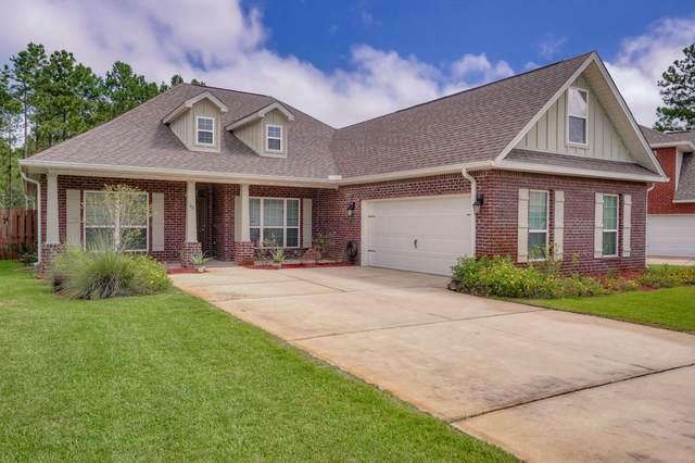 88 Secret Street, Freeport, FL 32439 (MLS #854497) :: Counts Real Estate Group
