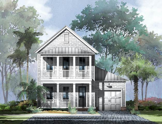 TBD White Cottage Road Lot 33, Santa Rosa Beach, FL 32459 (MLS #854565) :: Scenic Sotheby's International Realty