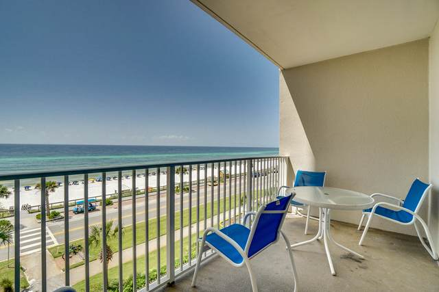 1160 Scenic Gulf Drive Unit A412, Miramar Beach, FL 32550 (MLS #854582) :: Counts Real Estate on 30A