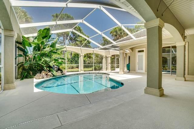 415 Maritime Court, Destin, FL 32541 (MLS #854601) :: Better Homes & Gardens Real Estate Emerald Coast